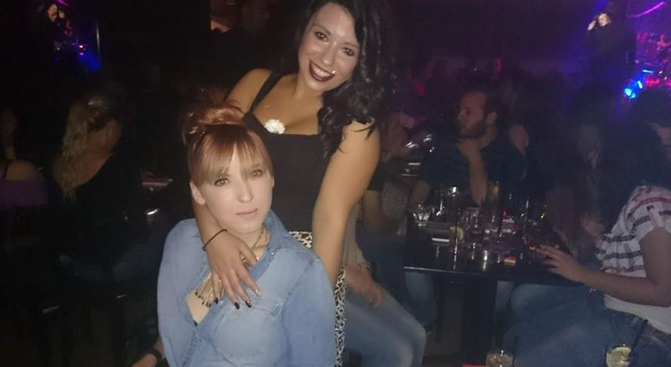 Κοζάνη: Ήταν μια ακόμη πετυχημένη «Δίχορδο Ladies Night», το βράδυ της Πέμπτης 30.10
