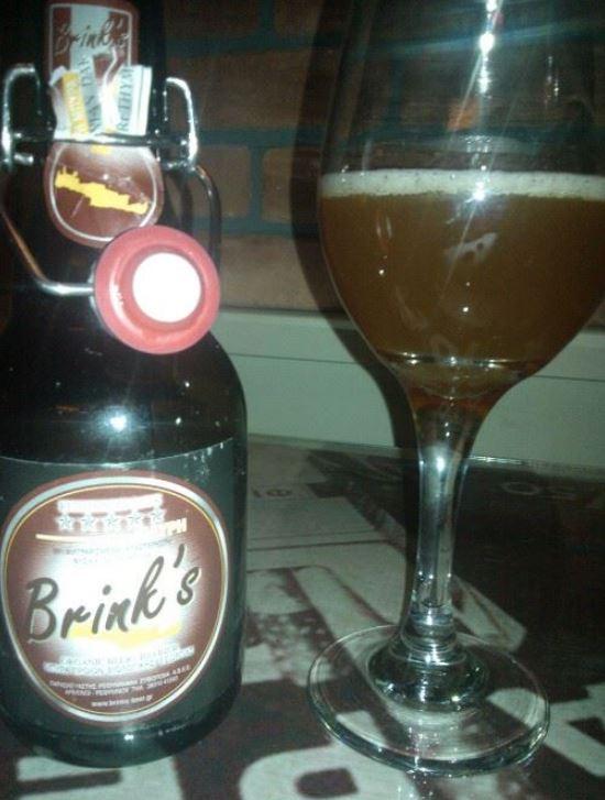 Mπύρες και φαγητό στο Κozel Beer Bar στη Φλώρινα