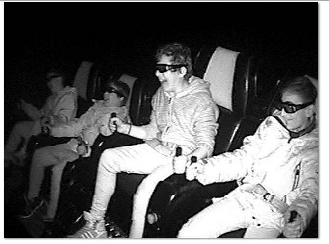 7D Live Cinema από σήμερα στην Κοζάνη- Μοναδικό στην Ελλάδα