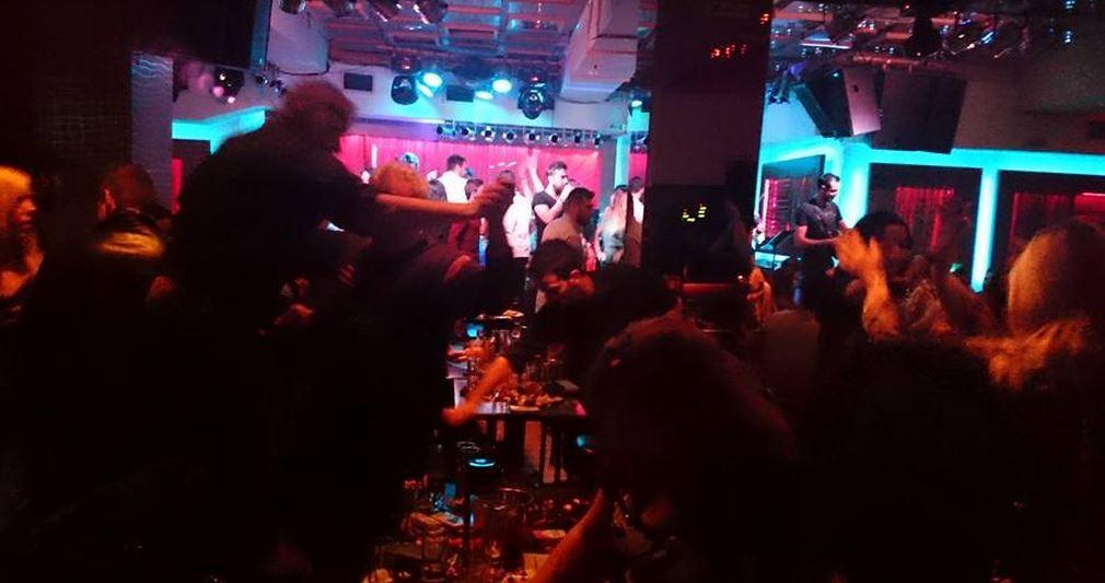 Ασταμάτητος χορός στο «Διχόρδο» στην Κοζάνη …το βράδυ της Παρασκευής (31/10)