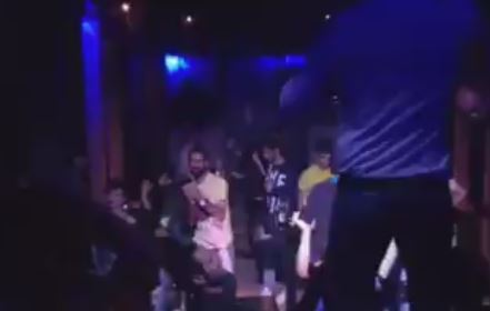 Φοβερές μουσικές και ασταμάτητος χορός το βράδυ της Παρασκευής (31/10) στο Club Fabric στη Φλώρινα