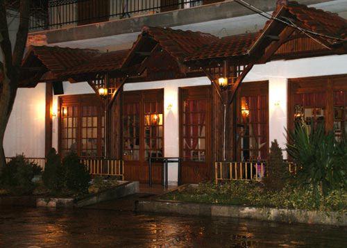 Ταβέρνα Καντάδα στο Βελβεντό: Μουσική βραδιά το Σάββατο 22 Νοεμβρίου