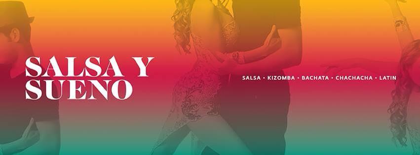 Mode bar:Salsa party, την Κυριακή 30 Νοεμβρίου