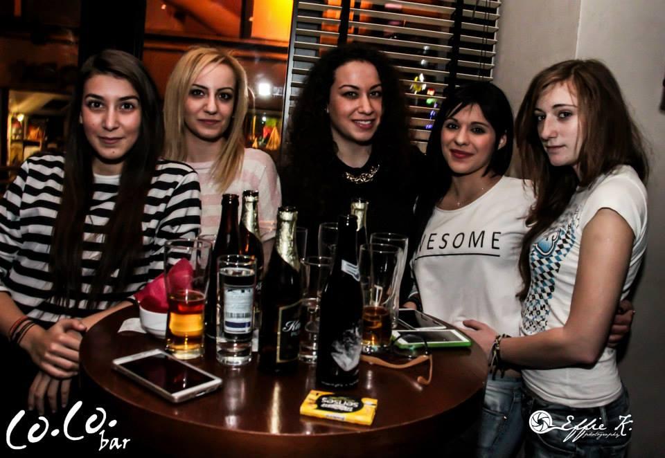 Ξεχωριστή live βραδιά, με λαϊκό πρόγραμμα  από την Μπέλα Μέρη, την Παρασκευή 19 Δεκεμβρίου  στο Co.Co Bar στην Κοζάνη