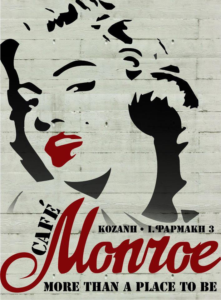 Jazz βραδιά στο Monroe cafe – bar  στην Κοζάνη, την Παρασκευή 20 Μαρτίου