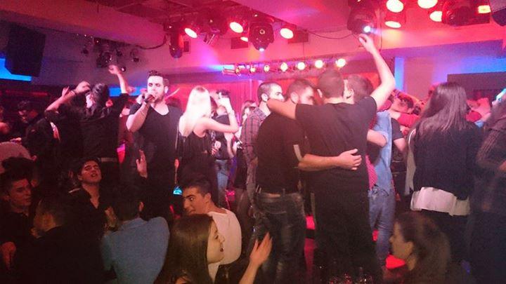 """Ξεφρενος χορός και τραγούδι, γι"""" ακόμα μία βραδιά στο «Δίχορδο Live» στην Κοζάνη, την Κυριακή 26 Ιανουαρίου"""