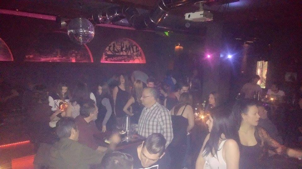 Το party του evenos club στον Περδίκκα Εορδαίας, την Παρασκευή 23 Ιανουαρίου