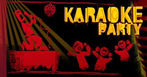 My Place Coffee Κοζάνη: Karaoke party , το Σάββατο 31 Ιανουαρίου