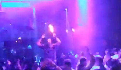 Πυροτεχνήματα και διασκέδαση μέχρι τα ξημερώματα στο  Da.Da club στην Κοζάνη, την Πέμπτη  5 Μαρτίου-Βίντεο