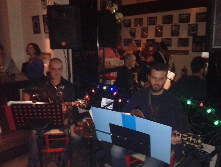 Ζωντανή εντεχνολαϊκή βραδιά στο ουζερί «Της κακομοίρας» στα Γρεβενά, το Σάββατο 28 Μαρτίου