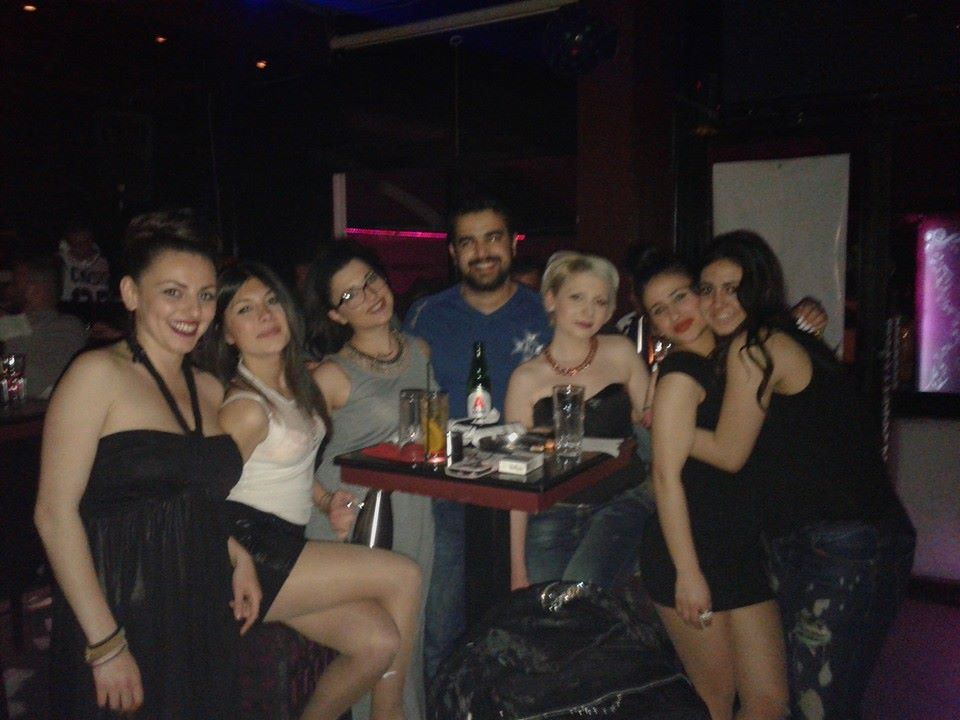 Μια ακόμη ξεχωριστή βραδιά διασκέδασης, με ωραίες παρουσίες, στο club evenos στον Περδικκα Εορδαίας, το Σάββατο 25 Απριλίου